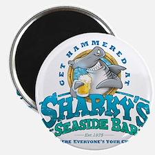 SharkysBar Magnet