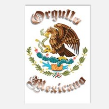 mexicaneagle Postcards (Package of 8)