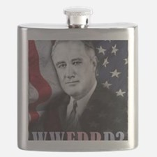WWFDRD Flask