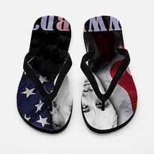 WWFDRD Flip Flops