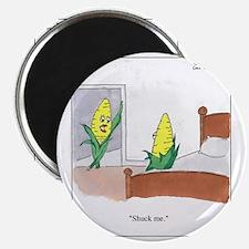 cornshuckers Magnet
