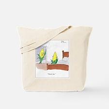 cornshuckers Tote Bag