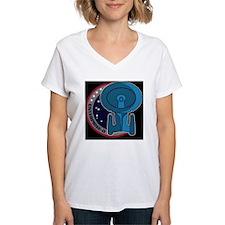 enterprise-d-mission-patch  Shirt