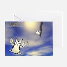icarusdaedalus Greeting Card