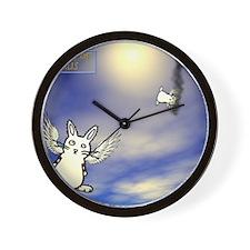 icarusdaedalus Wall Clock