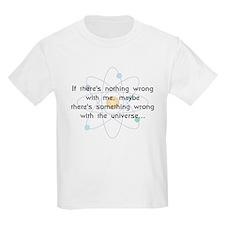Maybe It's The Universe(B) Kids T-Shirt