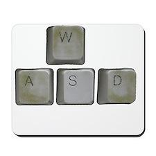 noretreat Mousepad