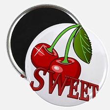 cherry copy Magnet