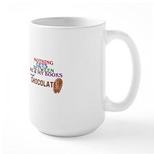 color-mug wrap chocolate Mug