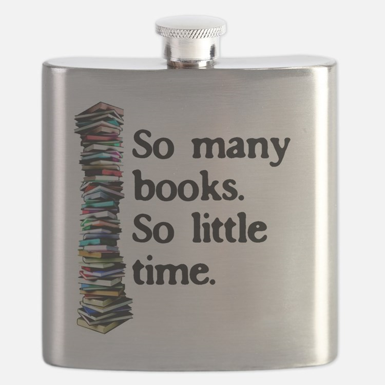 2-logo so many books Flask