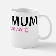 newcmvmum Mug