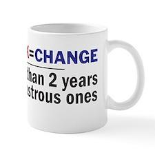 HopePlusSticker Mug