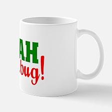 BahHumbugDark Mug