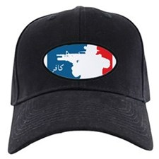 MLI_4black Baseball Hat
