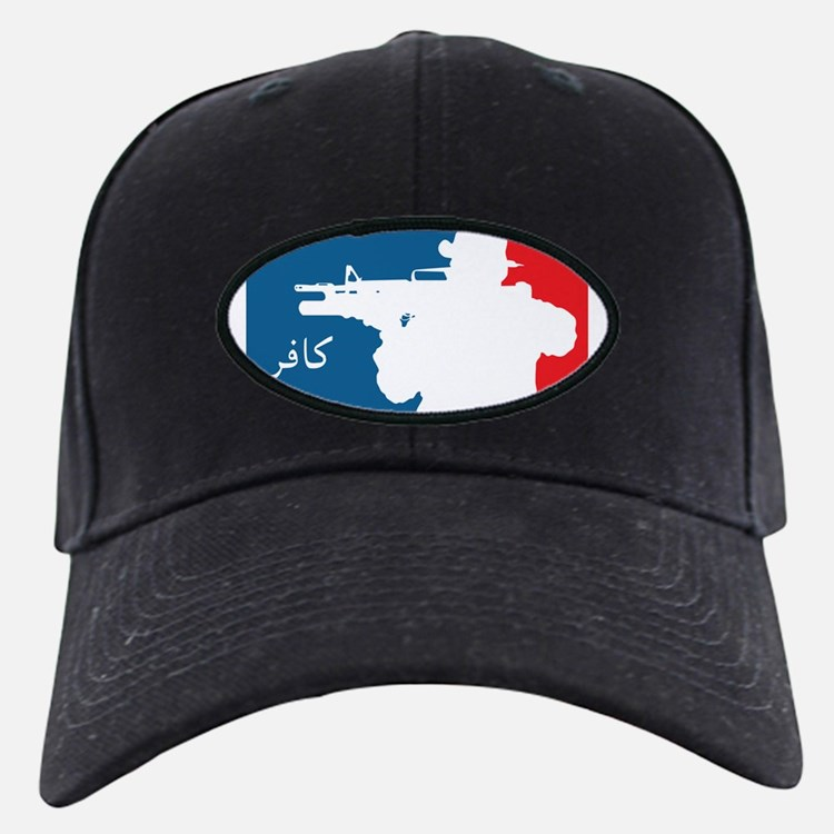 MLI_4black Baseball Hat
