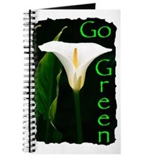 GoGreenFullFrame Journal
