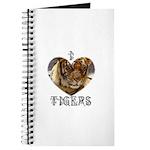TIGERS ROCK Journal
