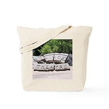 Provincetown 9x12_print Tote Bag