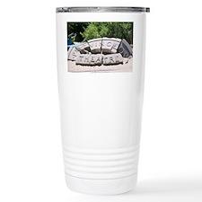 Provincetown 9x12_print Travel Mug