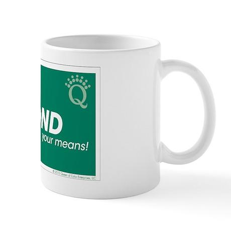 Dream Beyond Mug