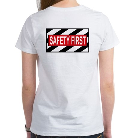 Secure Cylinder<BR> Women's T-Shirt 2