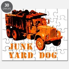 junkyarddog Puzzle