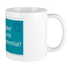 Money potential Mug