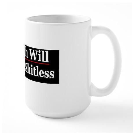 atrth Large Mug