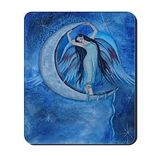 Moon Dancer Faerie Mousepad