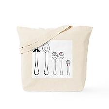The Family Spork? Tote Bag