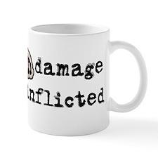 BrainDamage_lite Mug