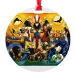 The Gods81.jpg Ornament