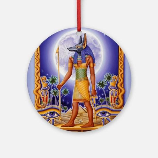 Image41bv.jpg Ornament (Round)