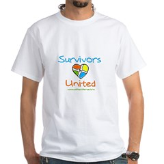 Survivors United Shirt