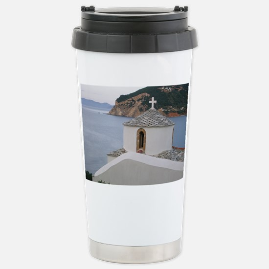 CNV00012 Stainless Steel Travel Mug