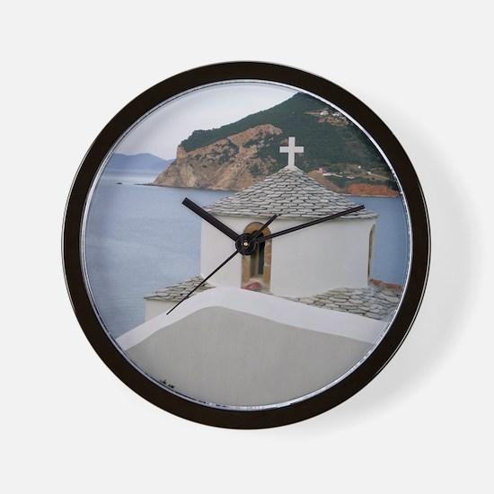 CNV00012 Wall Clock