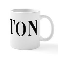 ORIGINAL NORTON Mug