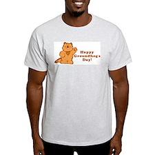 Groundhog's Day! T-Shirt