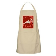 AC18 CP-SMALL POSTER Apron
