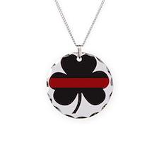 REDLINE_pocket Necklace