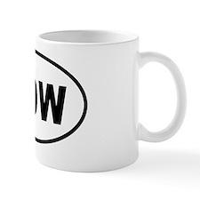 WDW Bumper copy 2 Mug