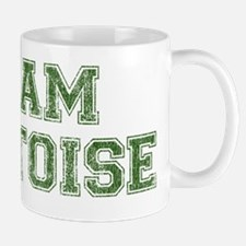 TEAM TORTOISE GREEN Mug
