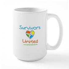 Survivors United Mug