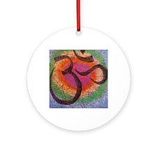 pics1 004 Round Ornament
