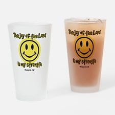 3-joyofLord Drinking Glass