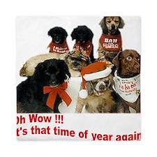 Christmas Wow Queen Duvet
