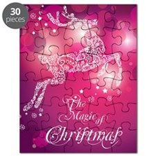 The Magic Of Christmas Puzzle