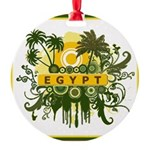 2-z Yellow Egypt.jpg Ornament