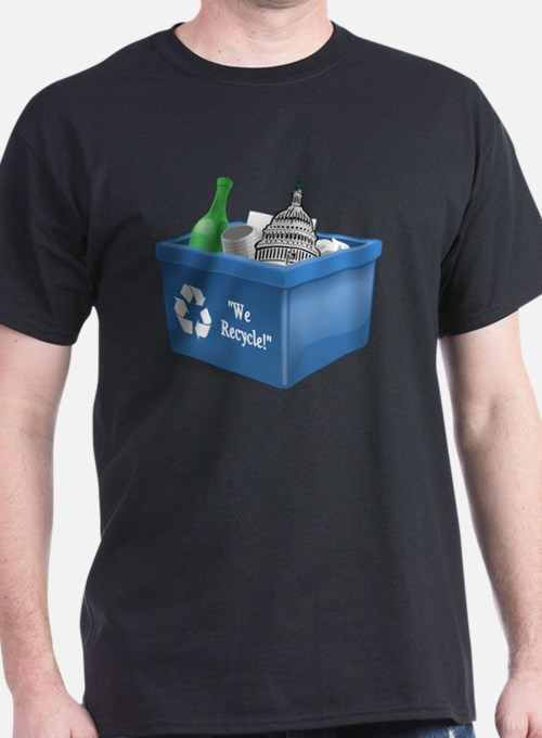 Capitol_Recycle_2 T-Shirt