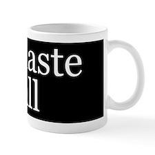 NAMASTE Yall Mug